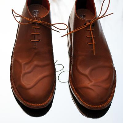 Viva shoes Punto shoes by Fernando Echeverria