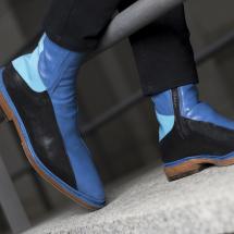 Ocean Shoes by Fernando Echeverria