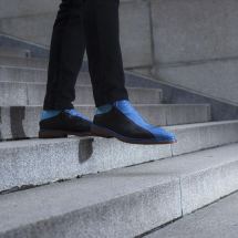 Ocean Shoes Punto shoes by Fernando Echeverria