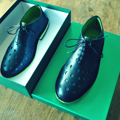 Punto Shoes