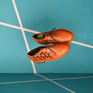 Natura77 shoes Punto shoes by Fernando Echeverria