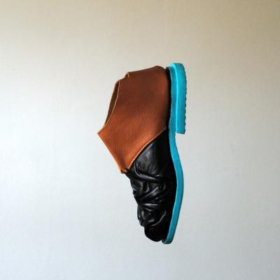 Wavez shoes Punto shoes by Fernando Echeverria