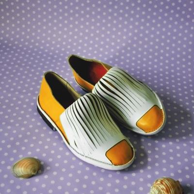 NieveShoes by Fernando Echeverria