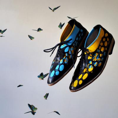 NaturaShoes by Fernando Echeverria